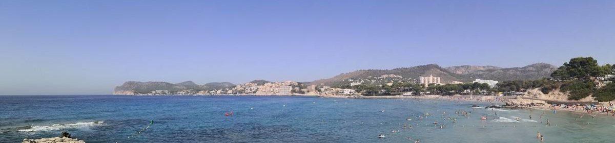 Paguera Mallorca Infos