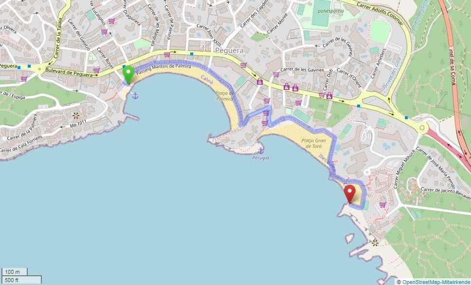 spazieren-strandpromenade-la-romana-bis-palmira