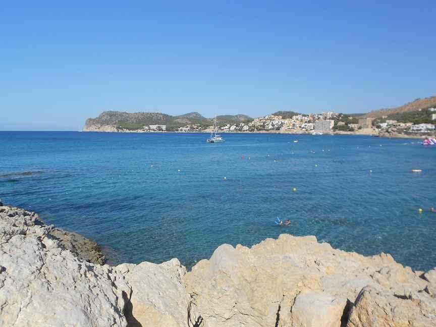 Wo kann ich am besten Tauchen Paguera Mallorca?