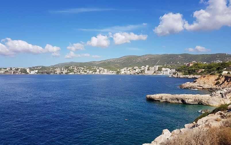 Ausblick-vom-Punta-des-grells-nach-Sant-Agusti