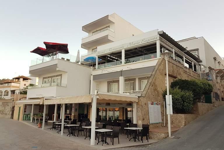 Hotel-Maria-Eugenia-am-Palmira-Paguera-Strand