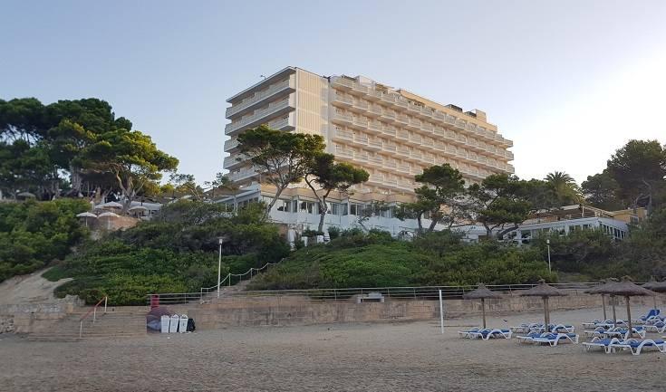 Universal-Hotel-Lido-Park-Paguera-vom-La-Romana-fotografiert