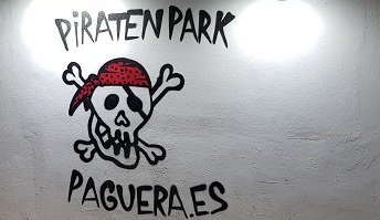 Paguera Kinder Highlight – Der Piratenpark