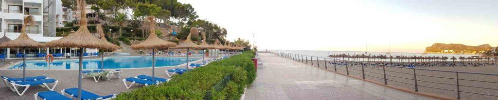 beverly-playa-promenade-tora-strand