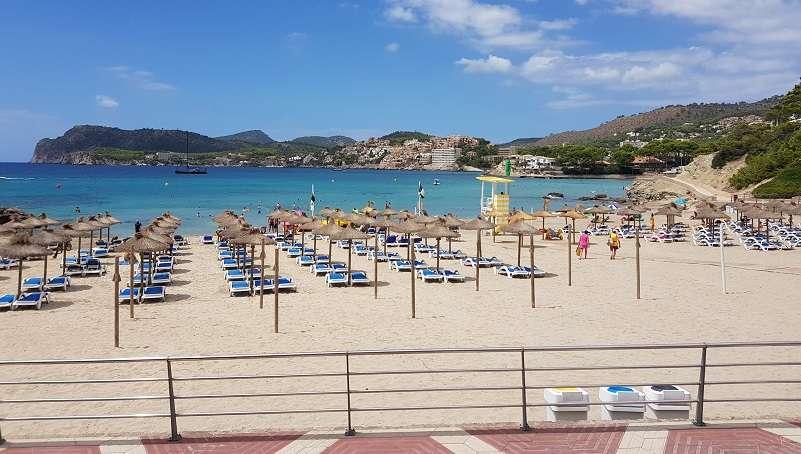 Paguera Urlaub – Was macht den Ort besonders?