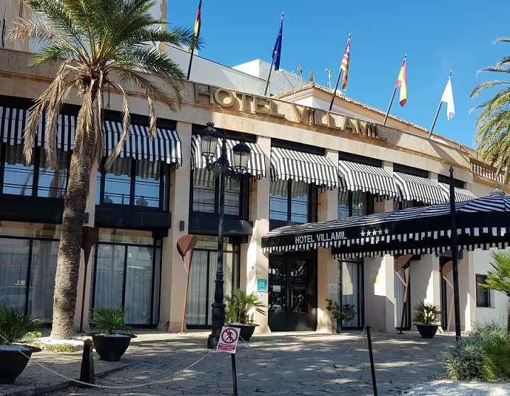 Hotel Mallorca Südwesten gesucht? TOP 5 Sterne Unterkünfte, die keine Wünsche offenlassen!